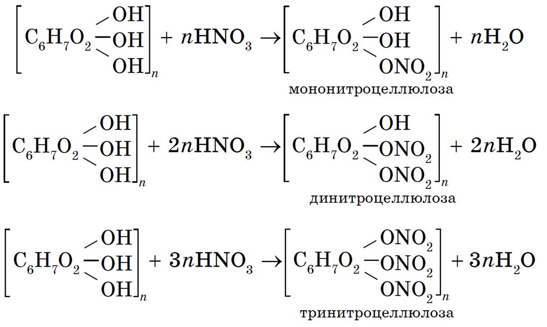 39 целлюлоза химия конспект