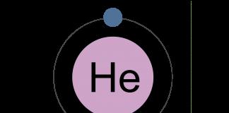 Гелий